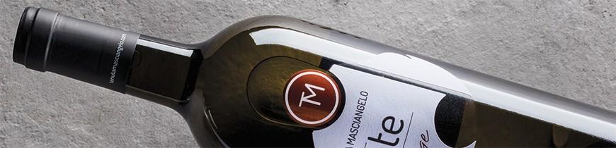 Vini prodotti Abruzzo, Italia, DOP,DOC ,IGP
