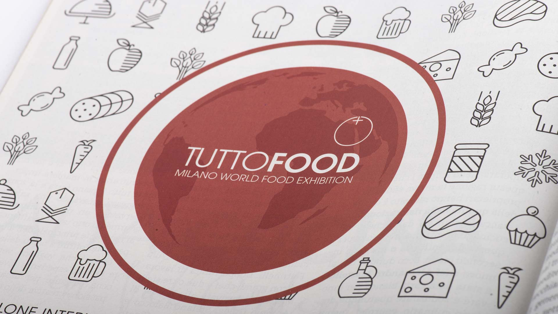 TuttoFood. Save the date